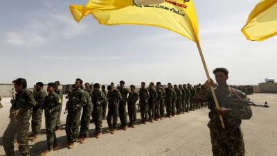 """""""قسد"""" تهاجم إيران وتتهمها بنشر الطائفية في سورية"""