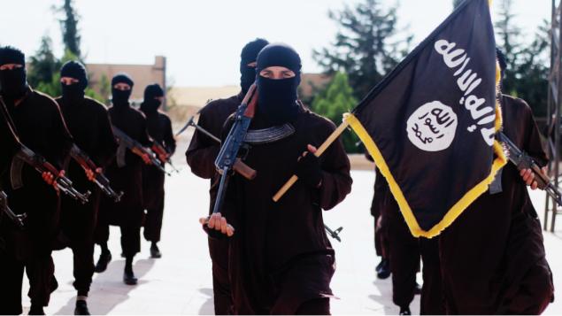 تنظيم الدولة يكثف هجماته في البادية السورية ضد المليشيات الإيرانية