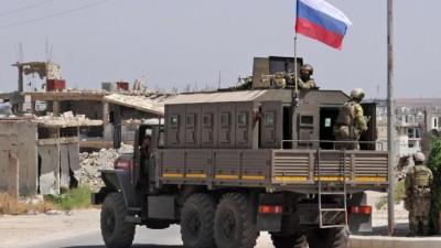"""فَلَتَان أمنيّ واغتيالات موجَّهة في مناطق """"خارطة الحلّ الروسية"""""""