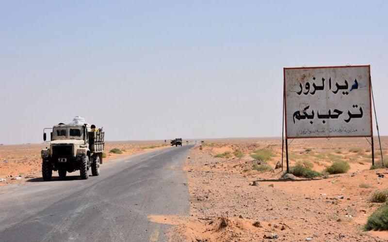 """ازدياد عمليات الاغتيال في مناطق سيطرة """"قسد"""" بدير الزور"""