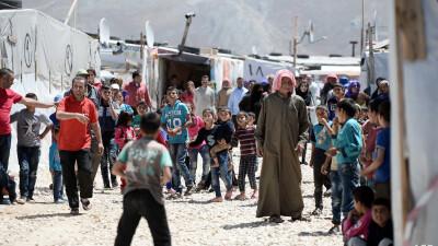 عوائق دراسية تُواجِه اللاجئين السوريين في لبنان