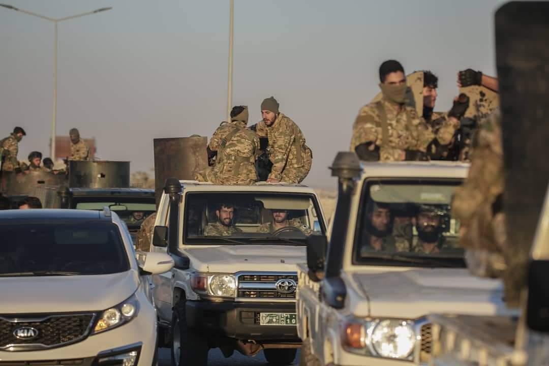 """أسر عنصر وإحباط محاولة تسلل لقوات الأسد و""""قسد"""" شمال حلب"""