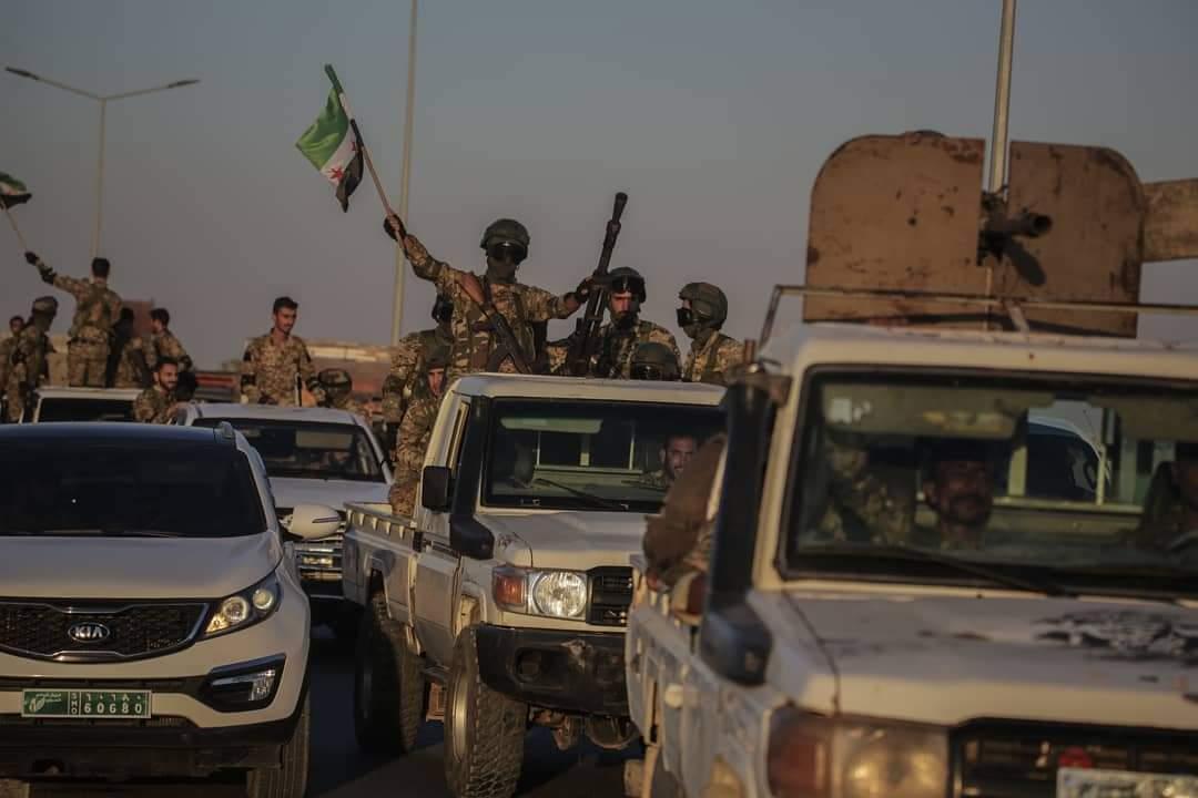 الإفراج عن شاب مختطف بعملية أمنية في إدلب