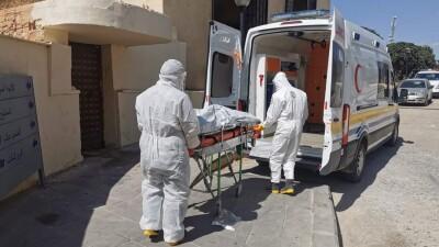 """13 وفاة ونحو 1200 إصابة جديدة بفيروس """"كورونا"""" في الشمال السوري"""