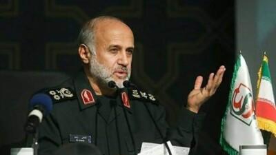 قيادي عسكري إيراني: قاسم سليماني قام بتأسيس 6 جيوش لحماية مصالح إيران خارج حدودها