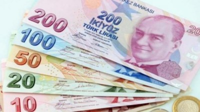 """عاجل ll وكالة """"ستاندرد آند بوزر"""" تبقي التصنيف الائتماني لتركيا عند """"B+"""" للعملات الأجنبية وعند """"BB-"""" بالعملة المحلية (الليرة) مع نظرة """"مستقرة"""""""