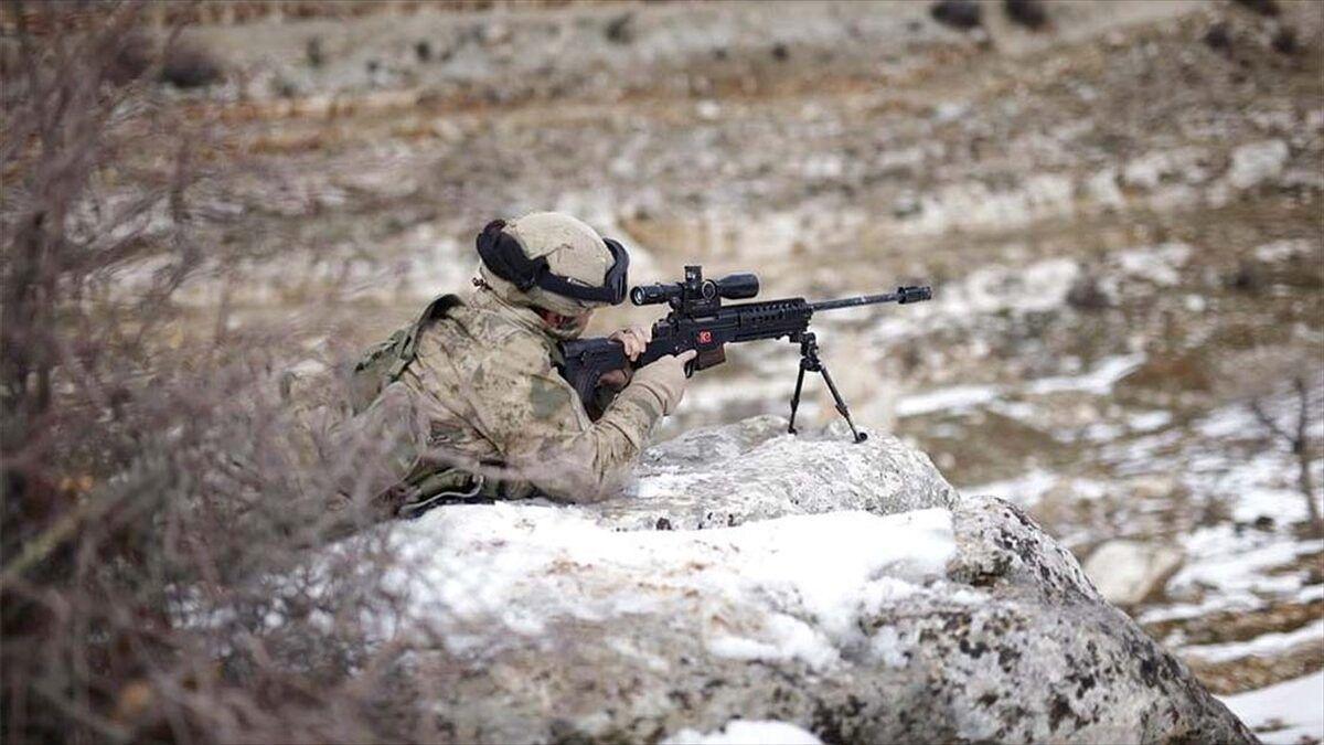 تركيا تحبط مخططاً لتنفيذ هجمات في الولايات الكبرى