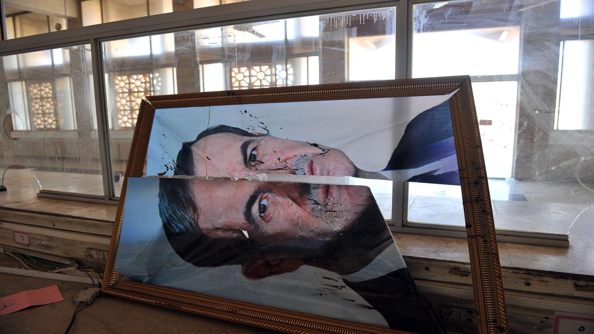 الكشف عن رسالة سريّة بين حافظ الأسد وإسرائيل تَسمَح له بإدخال قُوّاته إلى لبنان