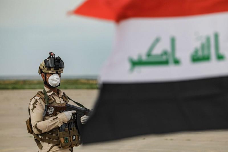 الجيش العراقي يرد على تصريحات إيران بشأن وجود تحركات معادية لها تنطلق من أراضيه
