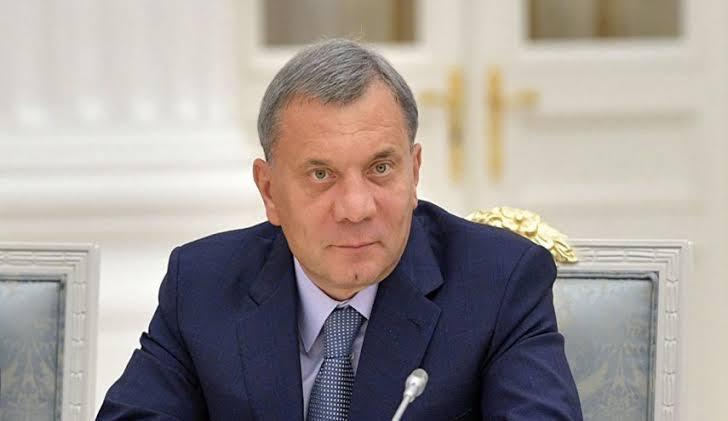 وفد روسي إلى دمشق لتَوقِيع اتفاقيات اقتصادية جديدة