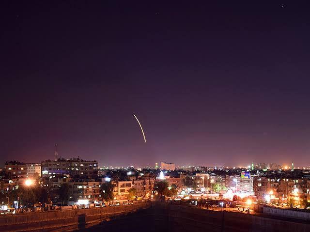 تصريحات روسية صادمة لإيران حول الغارات الإسرائيلية على سوريا