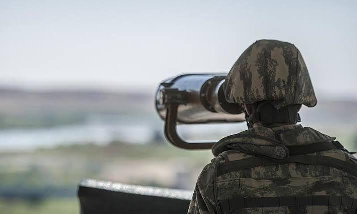"""تركیا تقبض على أحد زعماء """"قسد"""" في سوریا"""