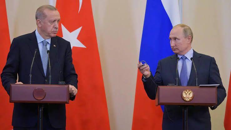 روسيا تتحدث عن خلافات مع تركيا بشأن سوريا