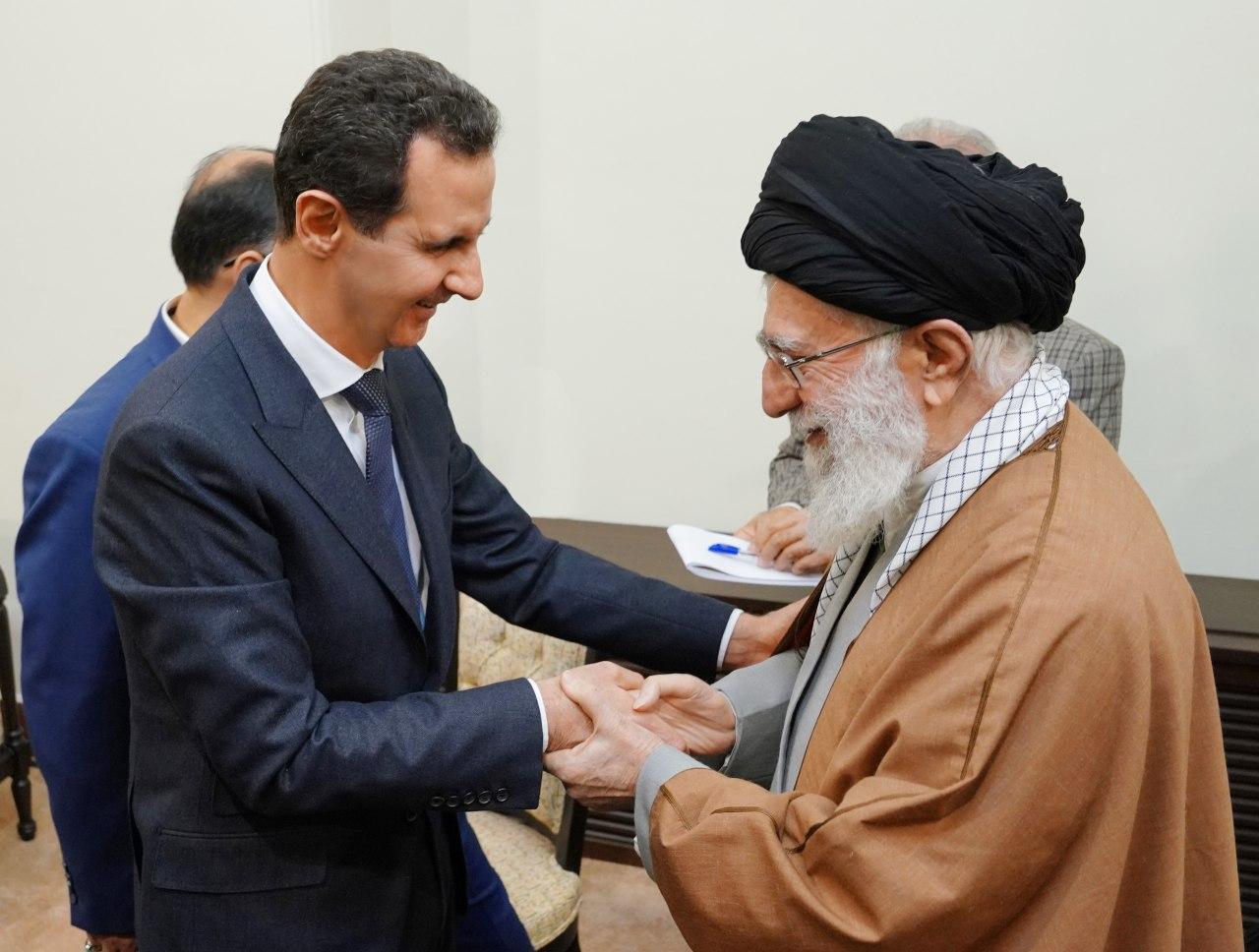 إيران تحاول تحويل سوريا إلى المذهب الشيعي