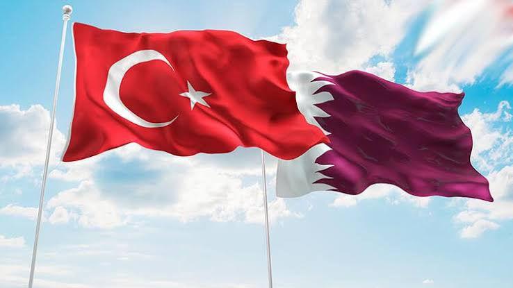 رجال أعمال أتراك وبحرينيين يبحثون تحسين العلاقات الاقتصادية