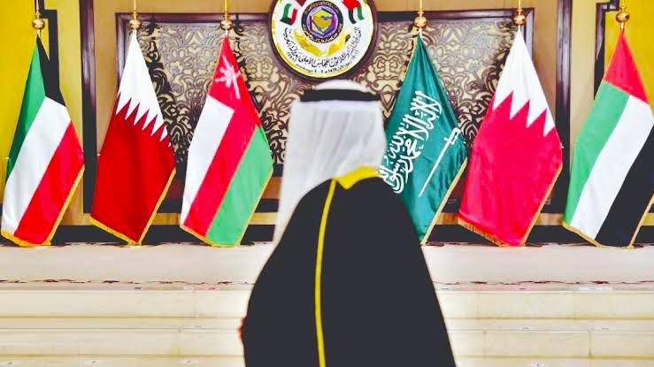 """""""التعاون الخليجي"""" يؤكد تمسكه بالقرار 2254 كأساس للحل في سوريا"""