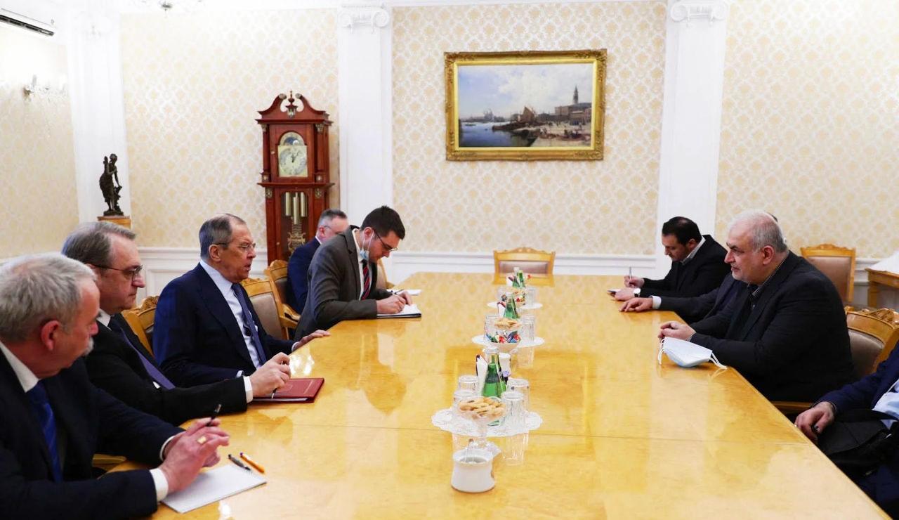 """""""نداء بوست"""" تكشف تفاصيل زيارة وفد من """"حزب الله"""" إلى موسكو"""