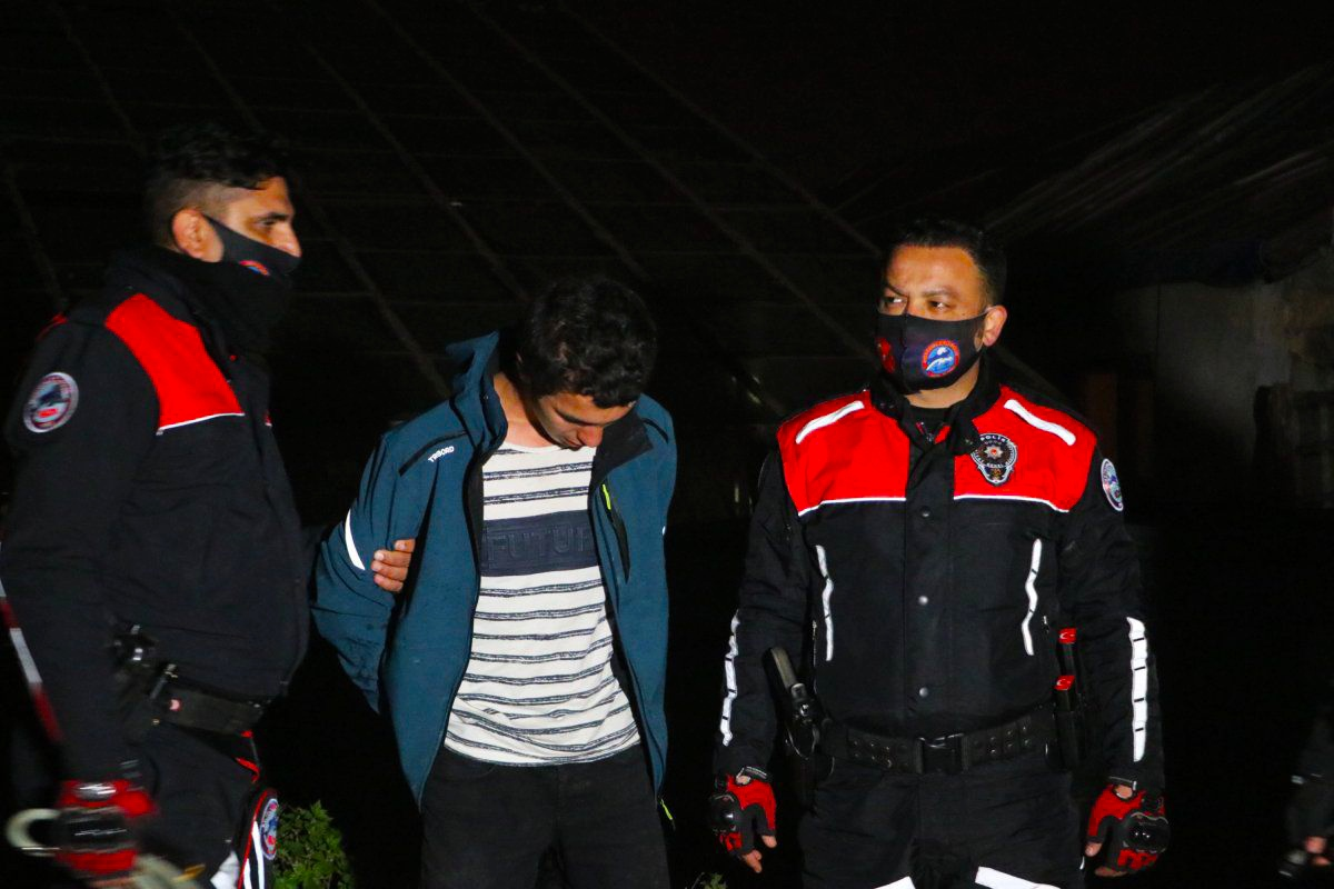 السلطات التركیة تلاحق مواطنين اعتدوا على لاجئ سوري