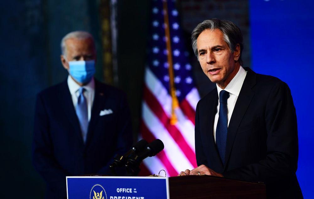 وزير الخارجية الأمريكي يترأس اجتماعاً لمجلس الأمن حول سوريا.. وملفين على طاولة المباحثات