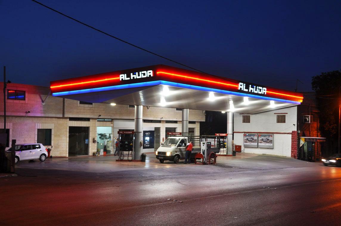 """شركة """"وتد"""" ترفع أسعار المحروقات في إدلب.. أسباب غير مقنعة واتهامات بالاستغلال"""