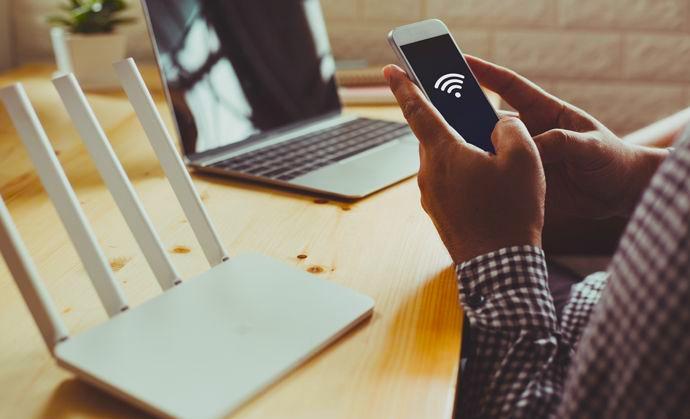 """6 أشياء في المنزل تؤثر على جودة شبكة الـ""""واي فاي"""""""