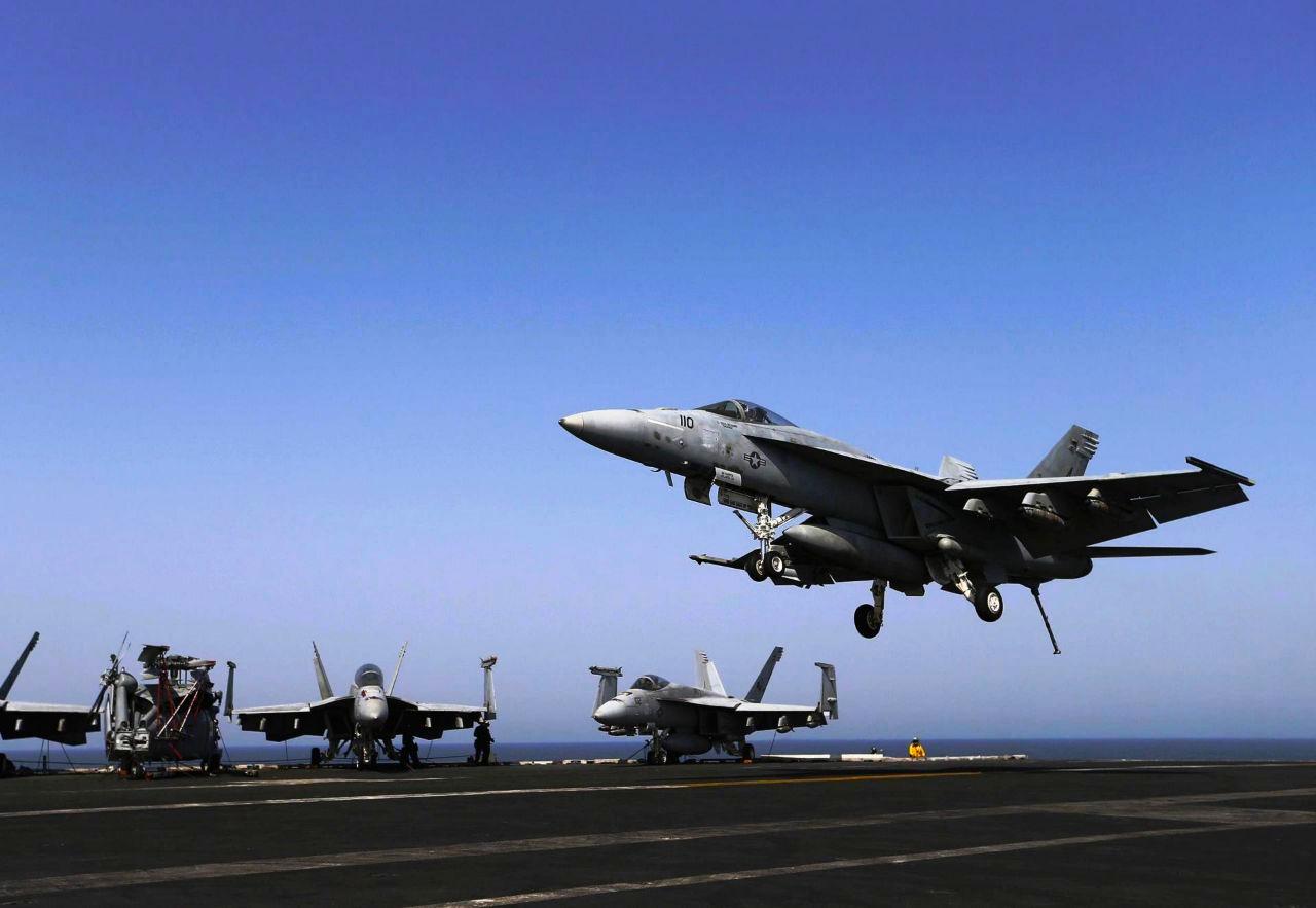 """التحالف الدولي يؤكد استمرار خطر """"تنظيم الدولة"""" في سوريا والعراق"""