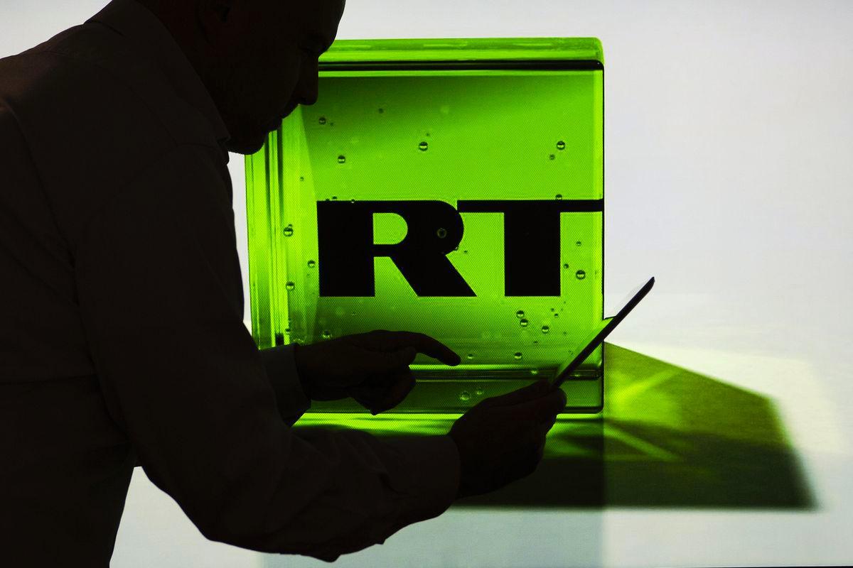 """""""يوتيوب"""" يحجب قناة """"روسيا اليوم"""" الناطقة بالعربية"""
