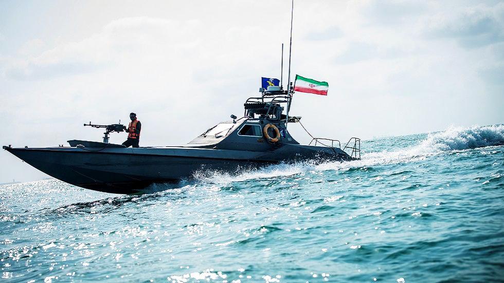 حرب إيران وإسرائيل غير المُعلنة في البحر: مخططات تمويل الحرس الثوري وحزب الله