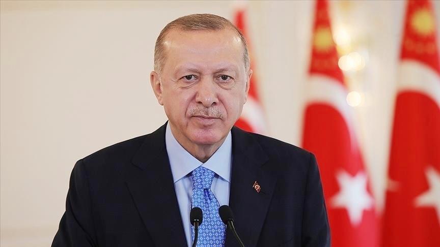 """""""أردوغان"""" يعلن نجاح تركيا في امتلاك تكنولوجيا صورايخ """"جو - جو"""""""