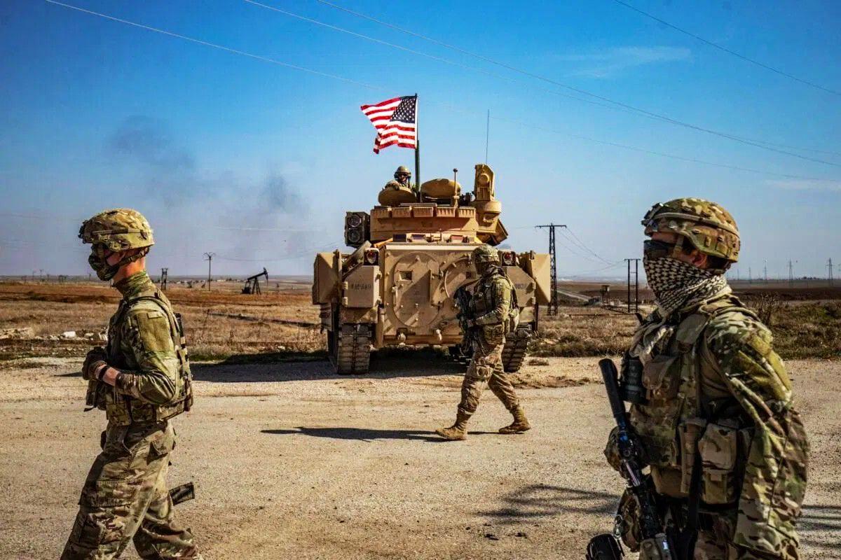 """تعرُّض جنود أمريكيين في سوريا لهجمات بأسلحة """"غامضة"""".. واتهام لروسيا بتدبيرها"""