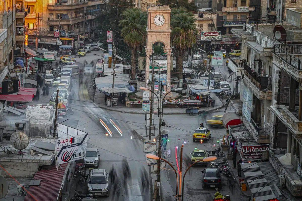 """الشمال السوري البعيد عن العالم يصبحُ أقرب بفضل"""" كورونا"""""""