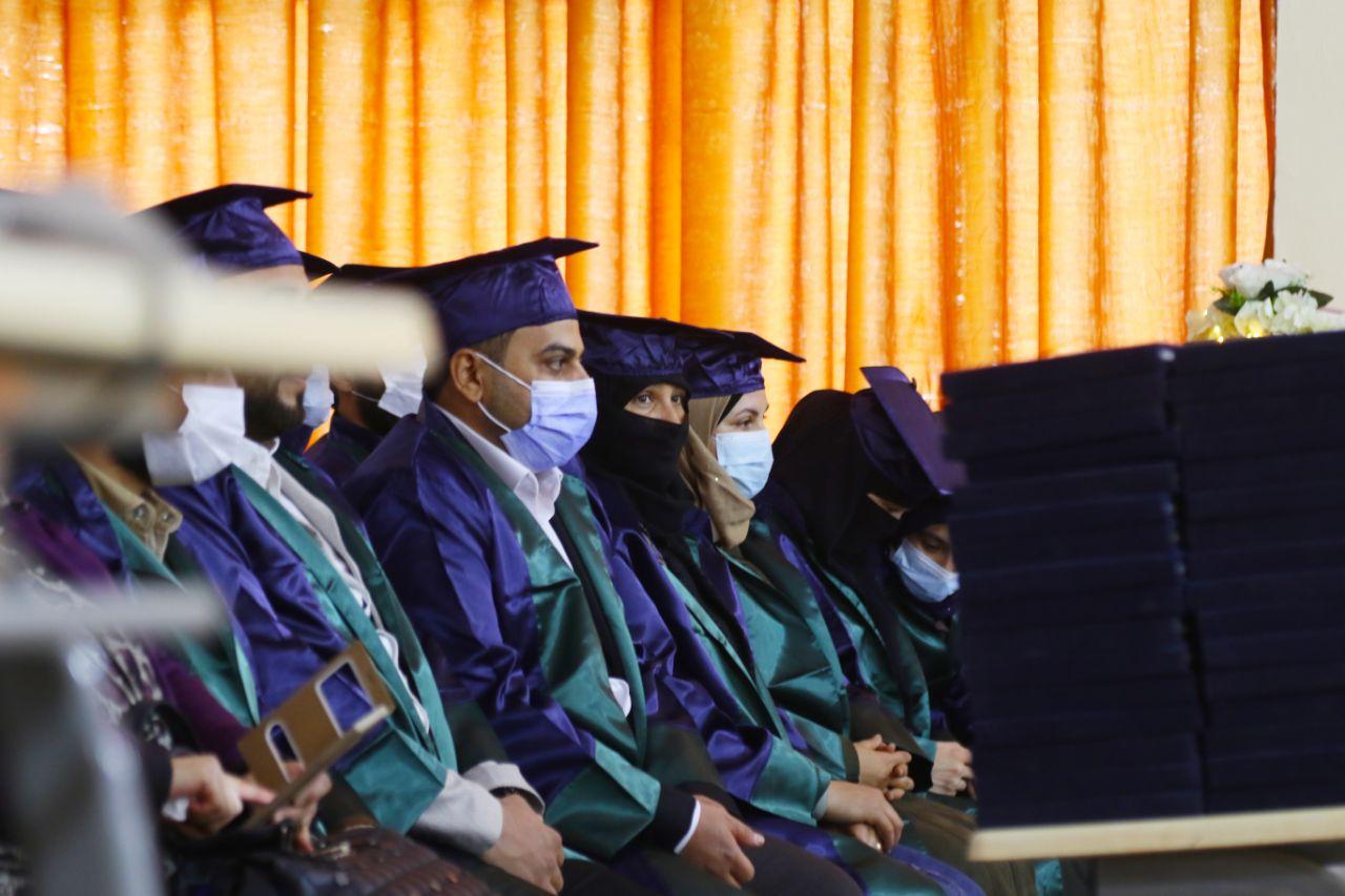 إطلاق حملة تنديداً بمنع طلبة الطب من التدرب في المشافي شمالي حلب