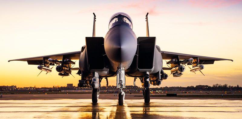 """إسرائيل تعزز قدرة سلاحها الجوي لـ""""ضرب إيران"""""""