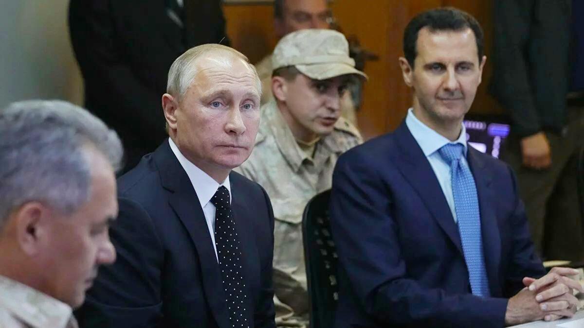 كيف تُفكّر روسيا في سوريا بعد الانتخابات الرئاسية؟