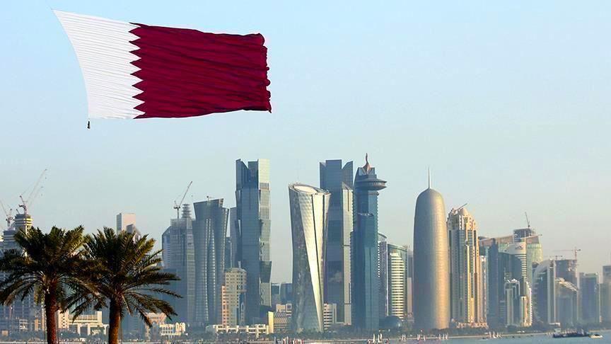 """بيان قطري بخصوص تمويل """"جبهة النصرة"""" في سوريا"""