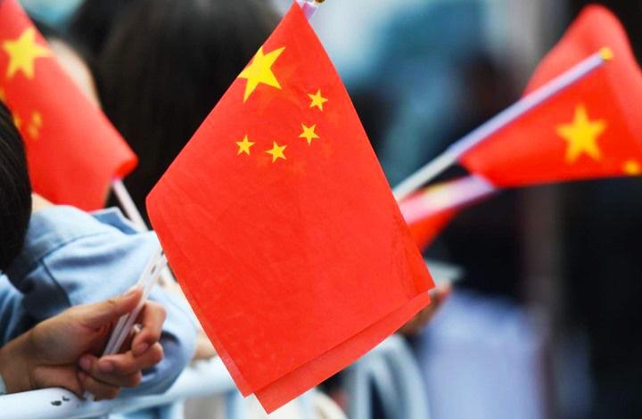 حدود دور الصين في سوريا