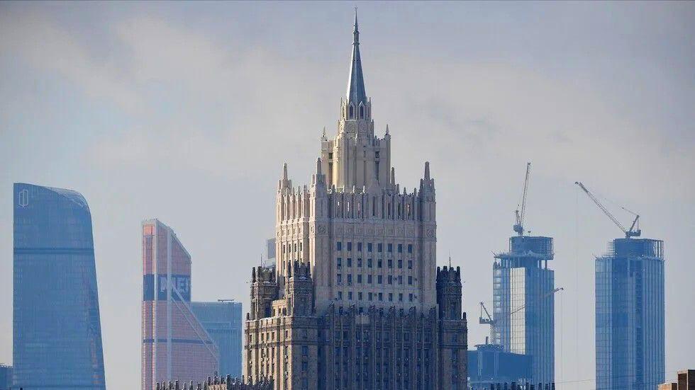 روسيا تكشف نتائج المشاورات مع الوفد التركي حول سوريا