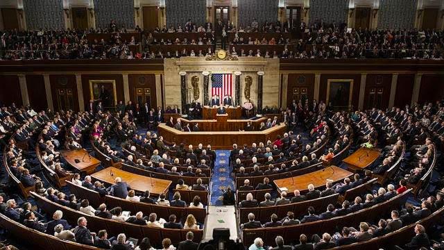 """""""الكونغرس"""" الأمريكي يوجه رسالة إلى إدارة """"بايدن"""" حول سوريا تحمل 4 طلبات"""