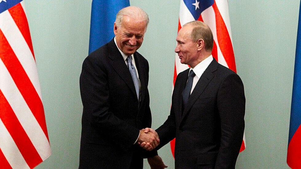 """قمة """"بوتين – بايدن"""" تُشكِّل فرصة لإطلاق صفقة خاصة بسوريا"""