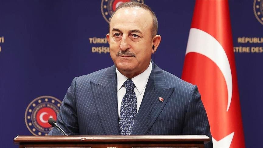 """""""جاويش أوغلو"""": واشنطن ترغب بالعمل مع تركيا في الملف السوري"""