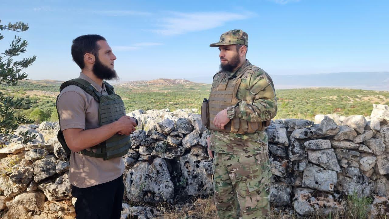 """مقتل المتحدث باسم """"تحرير الشام"""" خلال القصف الروسي جنوب إدلب"""