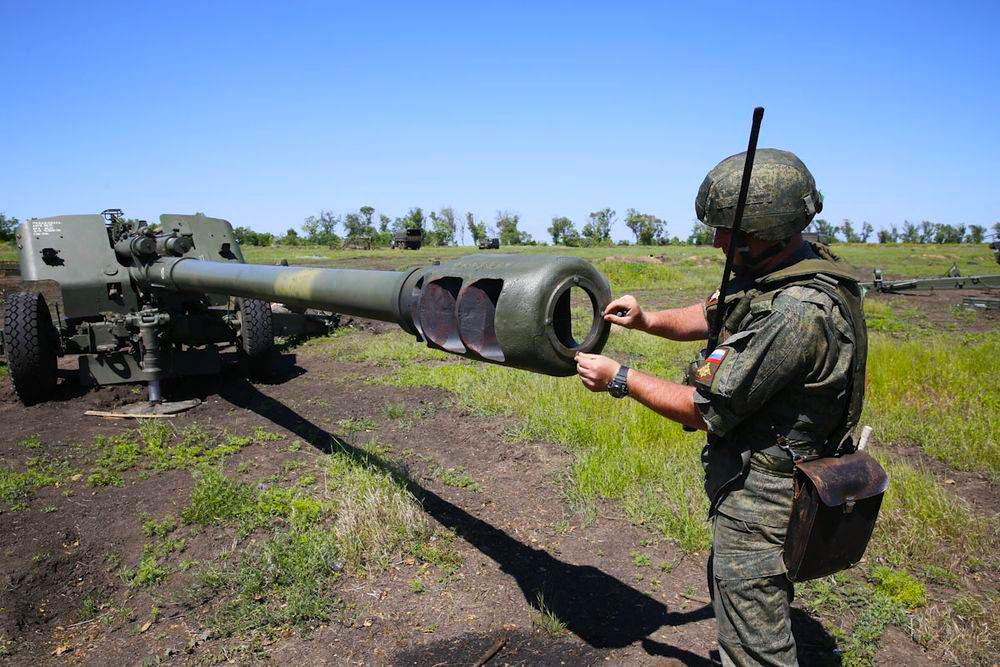 """روسيا تستخدم قذائف """"كراسنوبول"""" في قصف إدلب.. ماذا تعرف عنها؟"""