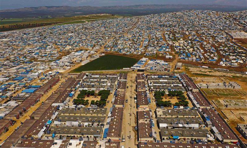 الأمم المتحدة تحذر من خطورة الوضع الإنساني شمالي سوريا