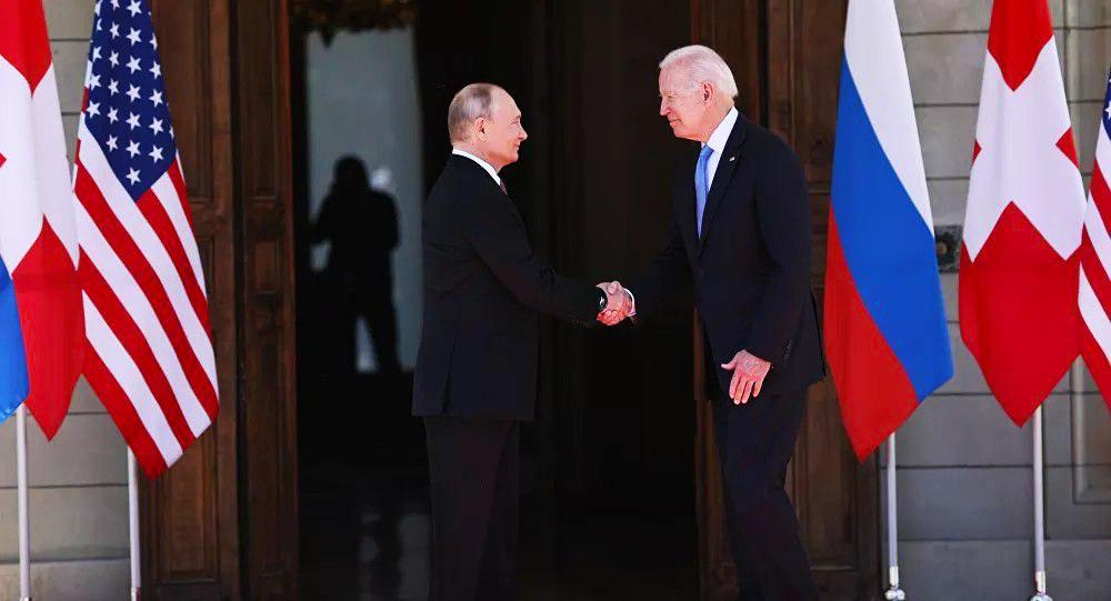 الولايات المتحدة: المباحثات مع روسيا في الشأن الإنساني قد تُساهِم في الوصول لحلّ سياسيّ في سوريا