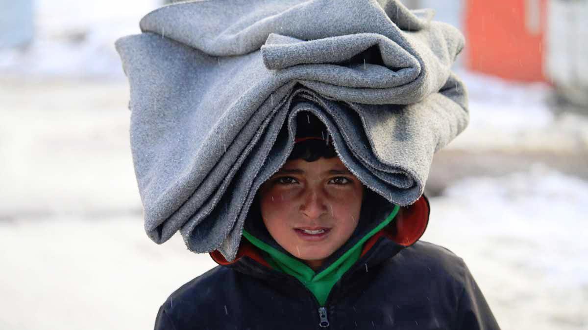 ظروف قاسية يعيشها اللاجئون السوريون في لبنان.. هذه أبرز أسبابها