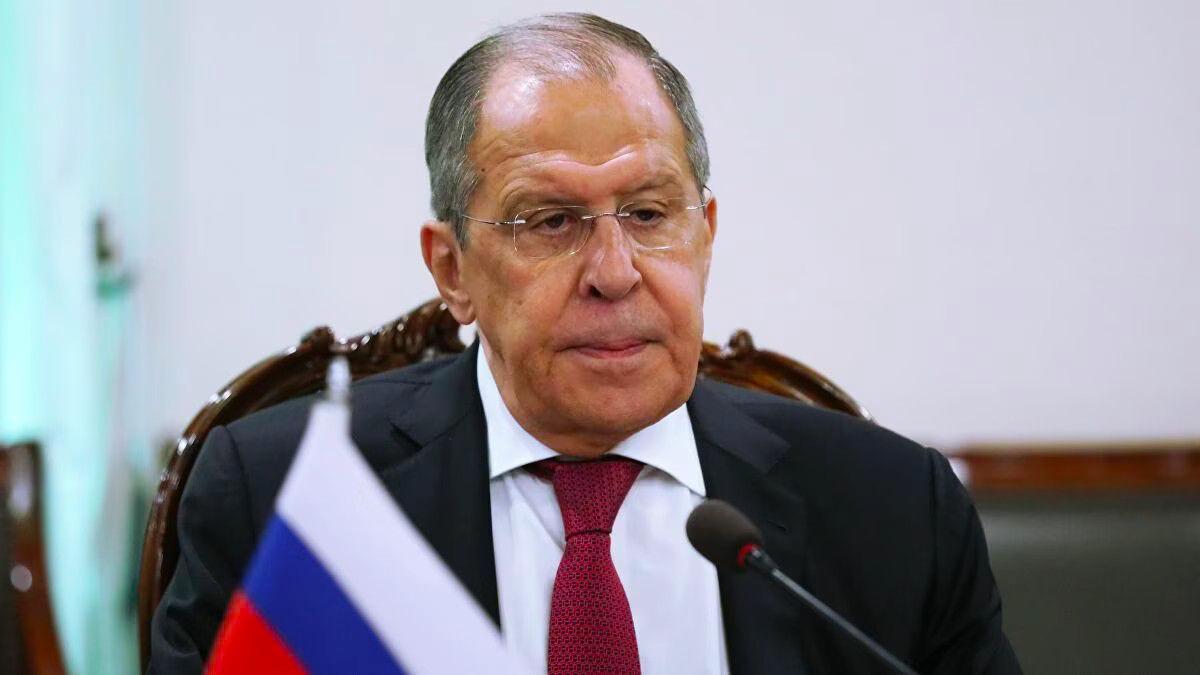 لافروف: روسيا مستعدة لمناقشة الأوضاع الإنسانية في سوريا بشرط!