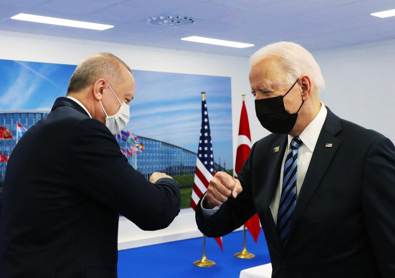 """تركيا """"ورقة الجوكِر"""" في الصراع الأمريكي الروسي بشأن المساعدات السورية"""