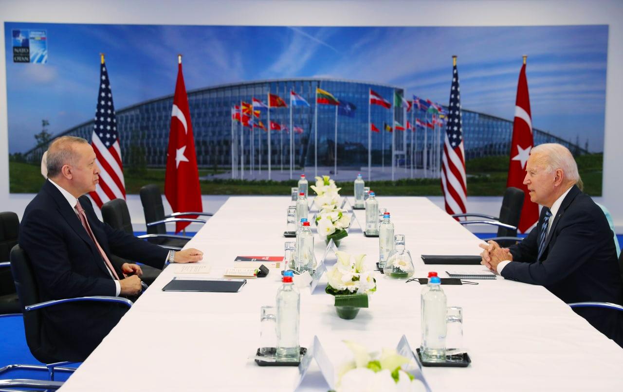 """وفد أمريكي يعتزم زيارة تركيا لمناقشة قضايا """"حساسة"""" من ضمنها سوريا"""