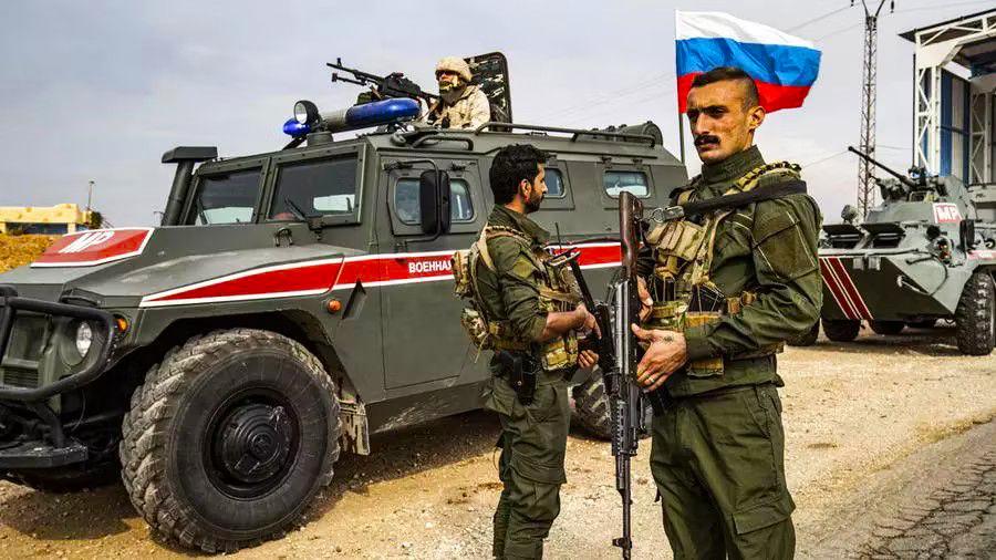 عرض روسي جديد لمقاتلي محافظة درعا