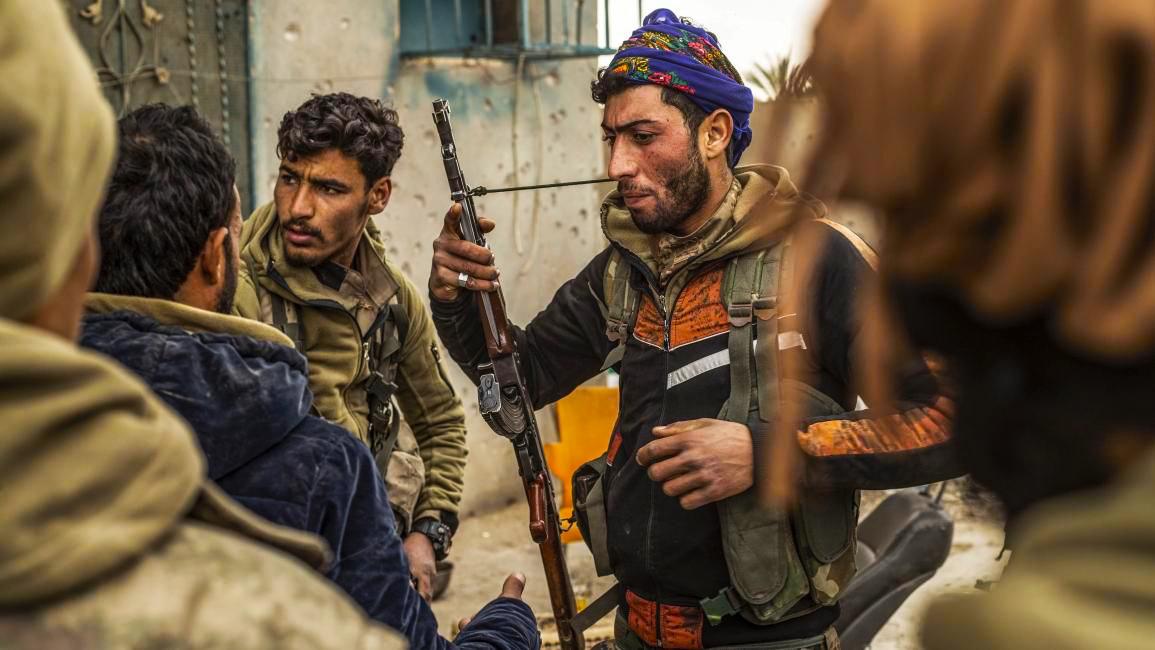 اتفاق مبدئي بين تركيا وروسيا حول المقاتلين السوريين في ليبيا